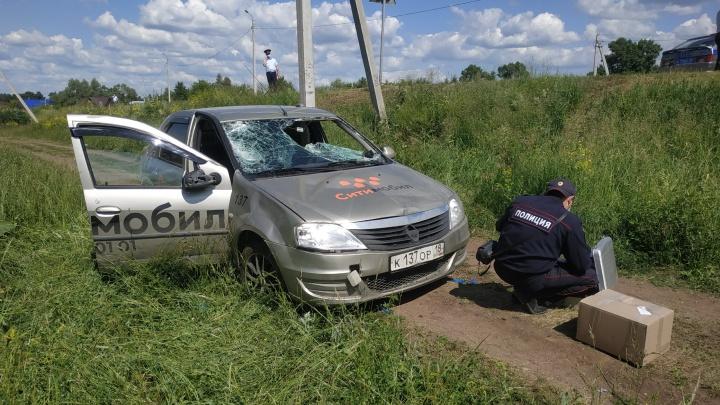 Родные школьницы, которую под Уфой насмерть сбил пьяный за рулем такси: «Как мы будем без неё»
