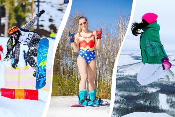 Любители горнолыжного спорта — ликуйте