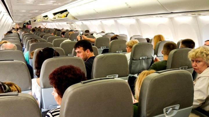 Летим на море: в Стригино увеличилось количество рейсов в Симферополь, Анапу и Сочи