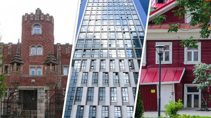 Уфа или Нью-Йорк? Сложный тест UFA1.RU на знание городских объектов