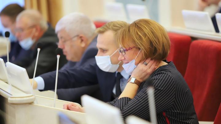 Принят бюджет Архангельской области на 2021 год: экономист и депутаты объясняют, что изменится
