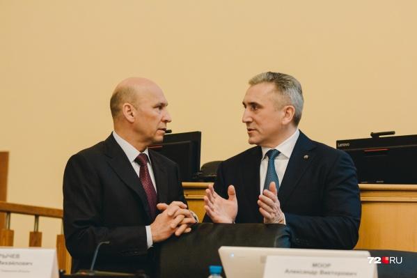 На прошлой неделе областные депутаты приняли поправки в бюджет с рекордным дефицитом в 91 миллиард рублей