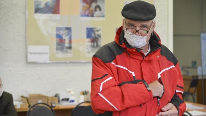 В избиркоме Архангельской области рассказали, в каких районах была самая высокая явка на выборы