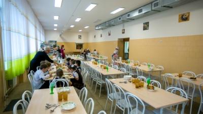 «Тихая революция в тарелке»: московская фирма позволит школьникам Красноярска самим выбирать обед