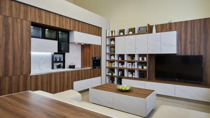 «Расширяем границы кухни»: LORENA предложила взглянуть на традиционную кухню под другим углом