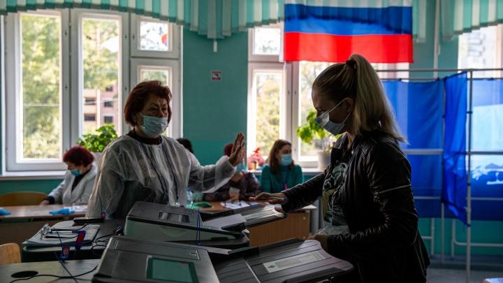 Избирком подвёл итоги выборов в Горсовет — публикуем результаты