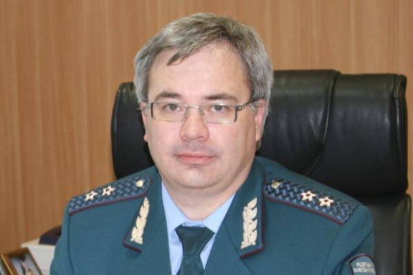 Сергея Родионова задержали в ноябре 2019 года<br>