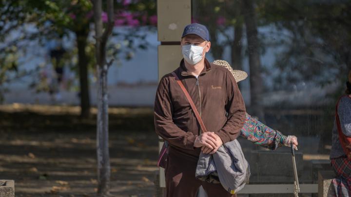 Кислород от РПЦ и отмена карантина в роддоме Таганрога: события 29 октября