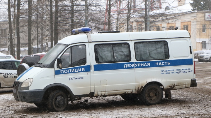 Нападение на инкассаторов произошло в Нижнем Новгороде — на место ЧП выехали руководители ГУ МВД