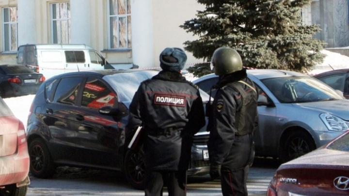 В Челябинске вынесли приговор налётчикам, убежавшим из банка после срабатывания сигнализации
