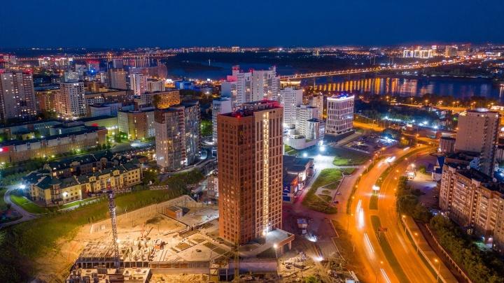 Комфортные квартиры в престижном районе: покупатели выстроились в очередь