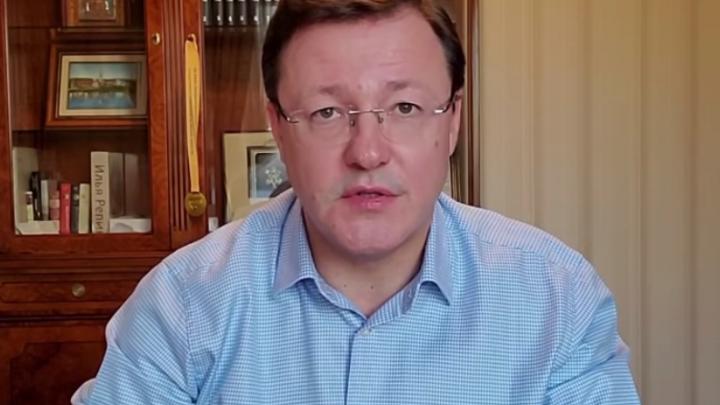 «Дела в судах»: Дмитрий Азаров рассказал о штрафах за несоблюдение масочного режима