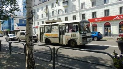 В Кургане возобновляют льготный проезд в автобусах