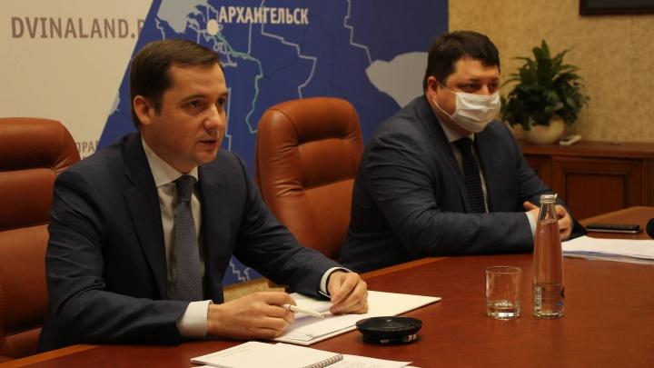 В правительстве Архангельской области сообщили о нехватке медиков для борьбы с коронавирусом