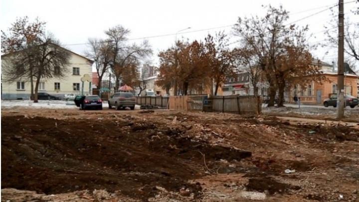 Активистка раскритиковала чиновников Уфы за снос исторического здания на будущей пешеходной улице