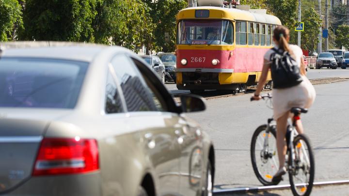Это превышение полномочий: лишившиеся трамвая волгоградцы хотят проверить мэрию на коррупцию