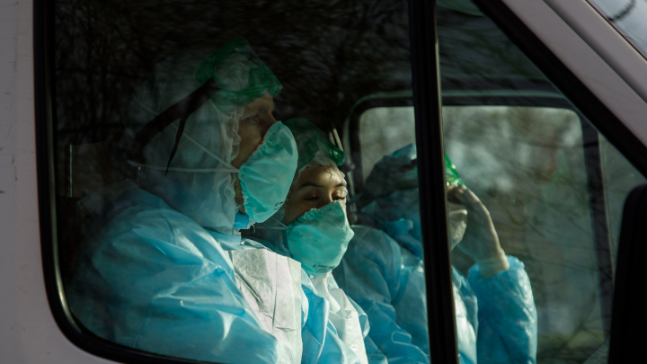 Власти назвали города Ростовской области, в которых обнаружили новые случаи коронавируса