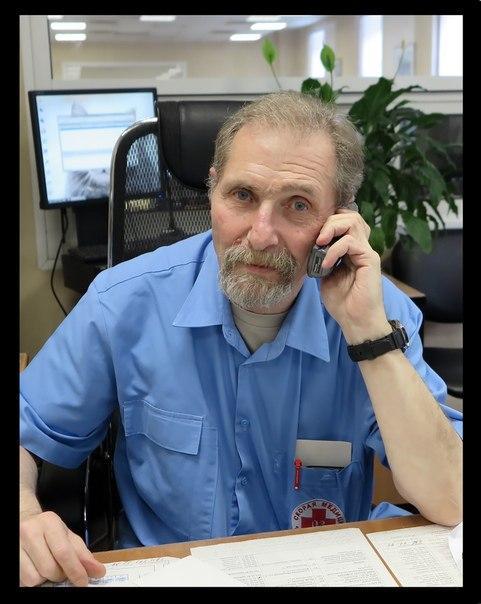 Владимир Самуилович Манькович