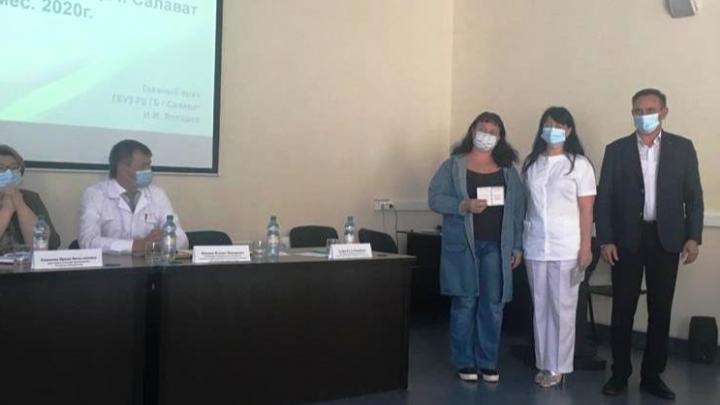 Работников скорой помощи Башкирии застрахуют от несчастных случаев на производстве