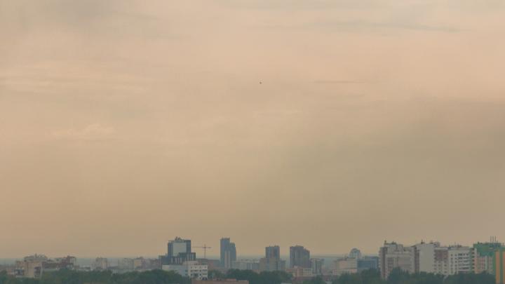 В Тольятти зафиксировали превышение концентрации аммиака в воздухе в несколько раз