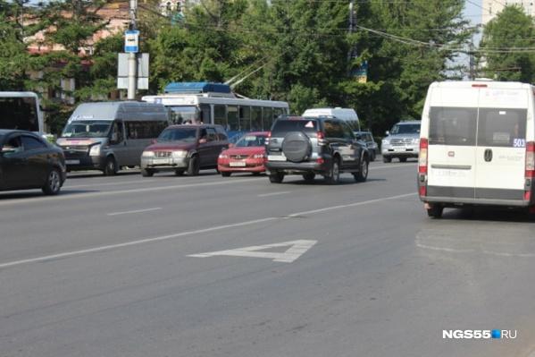 Многие водители оказались недовольны решением властей