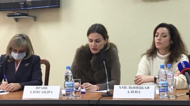 «Получать лекарства можно без судов и борьбы»: Алена Хмельницкая и Саша Франк рассказали о проблеме детей со СМА