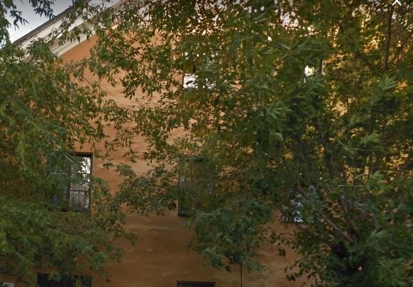 В Екатеринбурге снесут дряхлые дома неподалеку от железнодорожного вокзала, одному из них сто лет