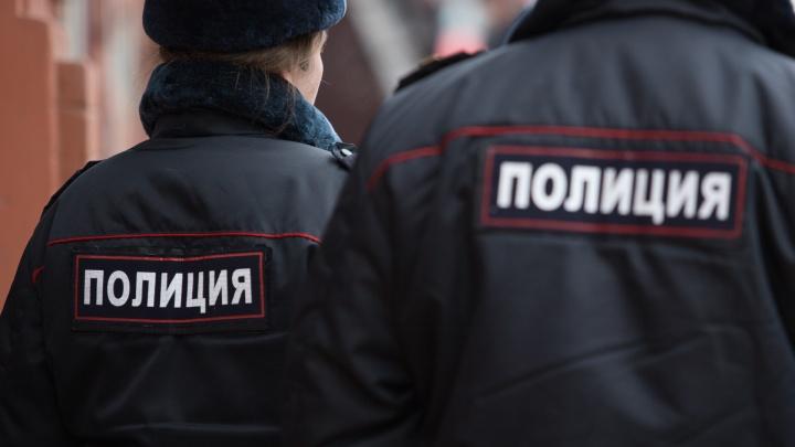 Полицейского, который мог ранить из травмата девочку в Новошахтинске, проверит Следственный комитет