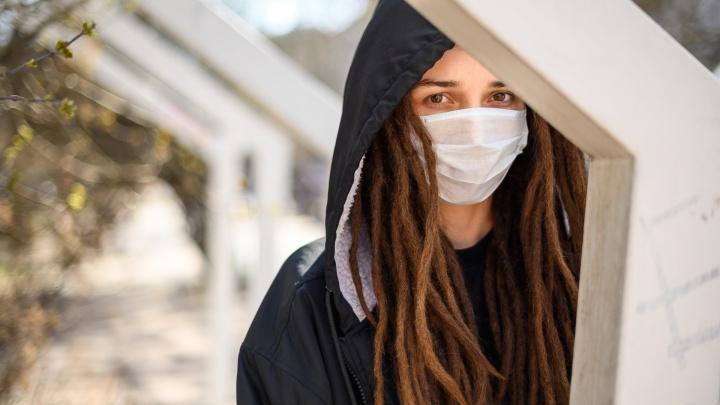 На продажу: в Самарскую область завезли крупную партию масок