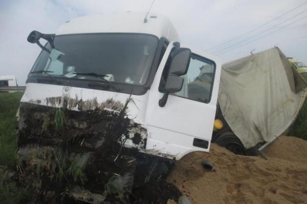 В ДТП в Переславском районе пострадали два водителя и пассажир