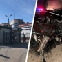 «Мы говорили ему — не езжай в ночь»: близкие раненых в аварии под Волгоградом вторые сутки дежурят у больницы