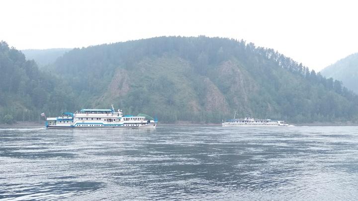 Власти Красноярского края берут в лизинг два судна за 8 млрд для рейсов в Дудинку