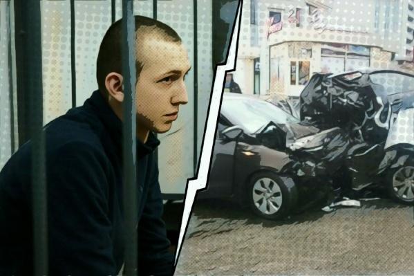 Дело о резонансной автокатастрофе на Малышева дошло до суда