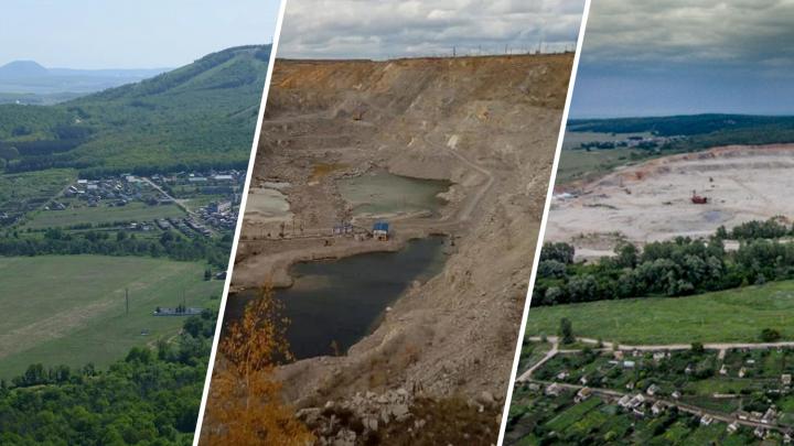 «Все дело в деньгах»: геолог — о том, какое месторождение в Башкирии может спасти БСК от краха