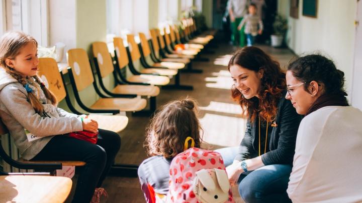 «Учитель для России»: как присоединиться к самой амбициозной инициативе в российском школьном образовании