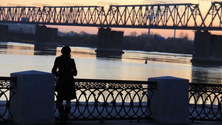 Подрядчик четвертого моста рассказал, когда благоустроит парк «Городское начало» в Новосибирске