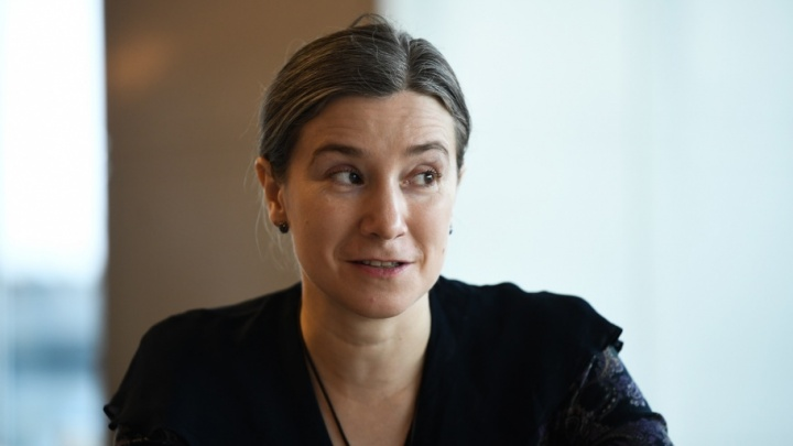 «Каждой эпохе — свое зло»: Екатерина Шульман — о протестах в Екатеринбурге, мэре и семейных ценностях
