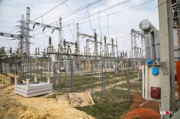 Энергетики готовят город к предстоящей зиме