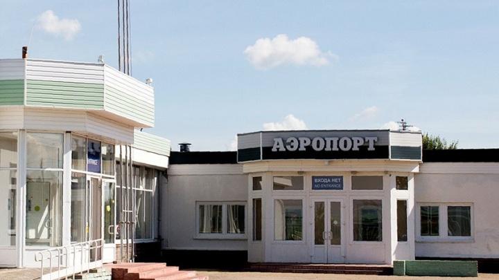 Из Ярославля на Новый год пустят дополнительные авиарейсы в Санкт-Петербург