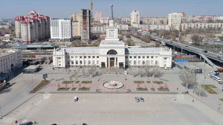 «Официального запрета нет»: из Волгограда закрывают автобусы в Москву и Ростов-на-Дону