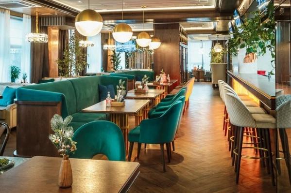 Уральские традиции пережили в ресторане новое рождение