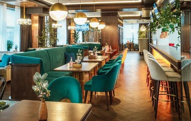 Со вкусом Урала: екатеринбуржцам предложили отметить Новый год в необычном ресторане