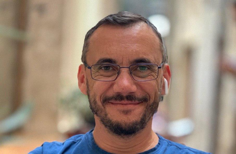 Сергей Фрадков