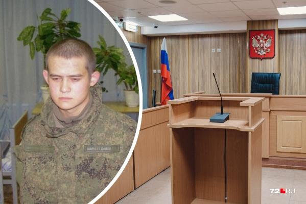 Рамиль Шамсутдинов после трагедии говорил, что были случаи дедовщины в части