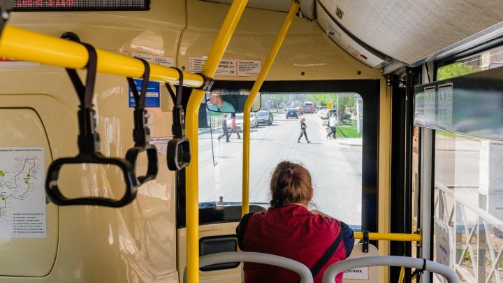 Автобусные маршруты № 14, 67 и 74 продлят до остановки «Улица Маяковского»