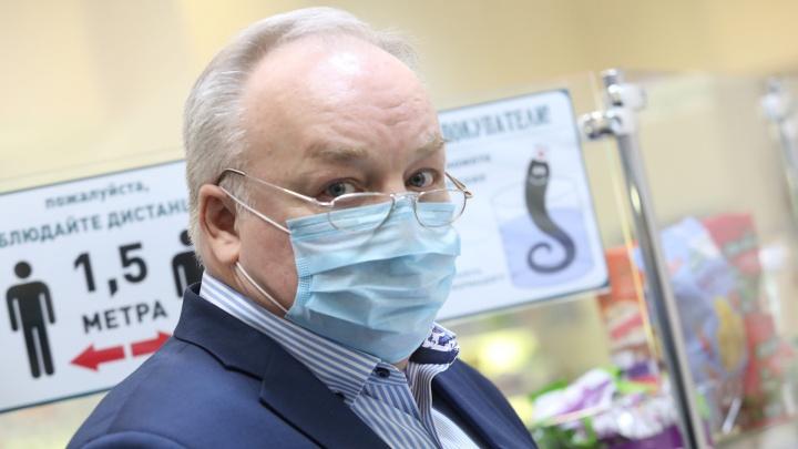 Руководитель госаптек на Южном Урале прокомментировал рост цен на лекарства для больных ковидом