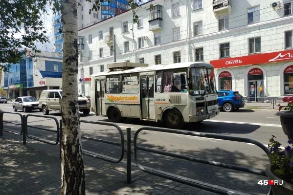 Повышение стоимости проезда на двух городских маршрутах произойдет в конце августа