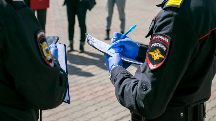 Житель Прикамья заплатит штраф за нарушение самоизоляции