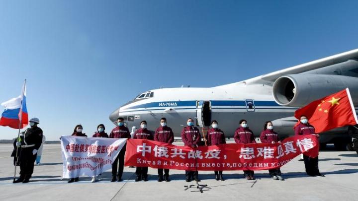 Опыт Китая: на Synergy Online Forum врачи из Поднебесной расскажут о своем опыте борьбы