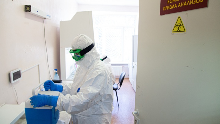 Минздрав ответил, будет ли ещё раз проверять на коронавирус умершего от пневмонии магнитогорца